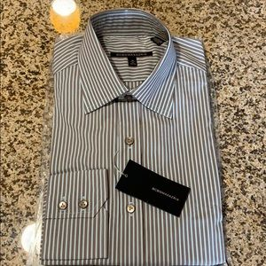 Men's BCBG dress shirt NWT